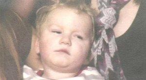 Horror: halálra éheztették a 9 éves vak kisfiút, csak hatkiló volt