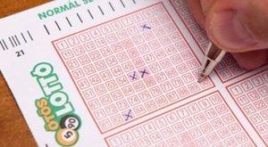 Több mint másfél milliót nyert, akinek négyese lett a lottón. Ön az?