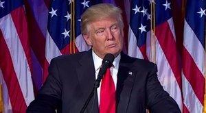 Nem megy el a gálaestre Trump:valószínűleg megijedt