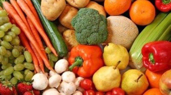 Itt a tavasz, jobb ha készülünk – 5 zsírégető zöldség