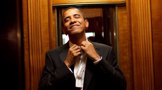 Obamát francia elnöknek? Oui!