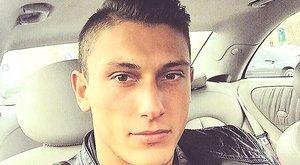 Rendőrök karjába mászott Éden Milán
