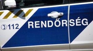 Mesterlövészek és TEK-esek zárták le a Bródy Sándor utcát