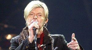 Most jelentkezzen, ha David Bowie gyereke!
