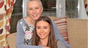 """""""Ki öleli meg majd a lányom?"""" – a rákos anya egy gyógyszer engedélyezéséért harcol"""