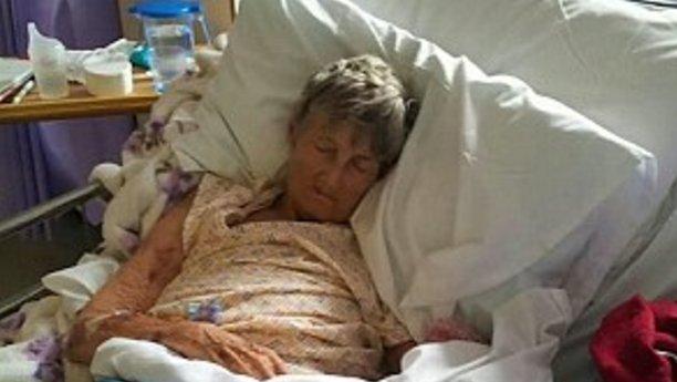 Súlyos vád: öregek otthonában kínozták halálra az asszonyt