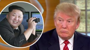 Trump kivégeztetné az észak-koreai diktátort?