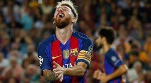 Alighanem megőrült a török klubvezér, ingyen se kell neki Messi!