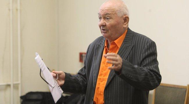 Öt év börtönre ítélték Stadler Józsefet