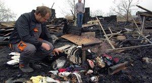 Leégett az otthonuka dzsúdós tehetségeknek