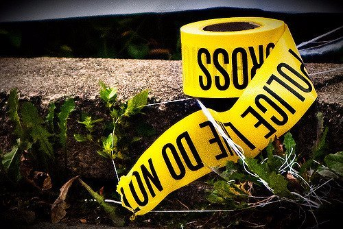 Holttestere bukkantak szerda reggel egy zalai plázában