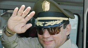 Kétszer nyitották ki a diktátor koponyáját