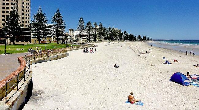 Ausztrália: 205 időjárási rekord dőlt meg három hónap alatt!