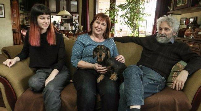 Az Oscar-díjas Deák Kristóf anyukája komoly karriert áldozott fel