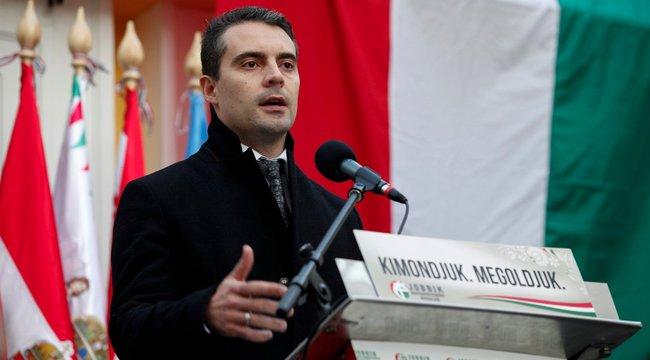 Simicska fia szerint a Jobbik simán nyer 2018-ban