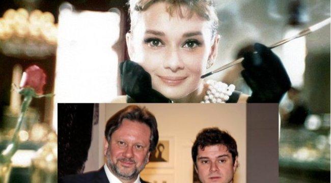 Fiai marakodnak Audrey Hepburn örökségén