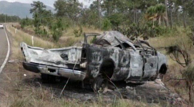 Megölték és felgyújtották a magyar házaspárt Belize-ben