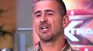 Nemi erőszakért körözték a pedofilt, miközben ő az X-Factorban tündökölt