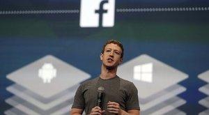 Érkezika második Facebook-baba
