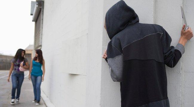 Két nőt kaszabolt össze a magyar ámokfutó Bajorországban