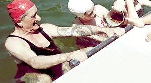 Horthy másnaposan tetováltatta magára a sárkányt