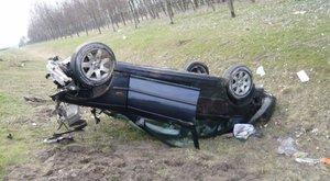 Ezért nem volt esélye az M5-ösön elhunyt sofőrnek