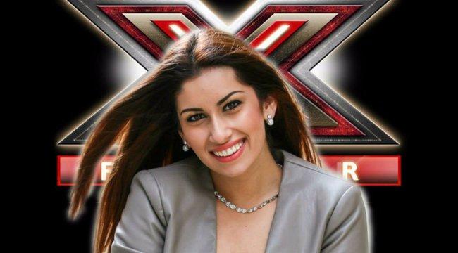 A húszéves Radics Gigi lehet az X-Faktor mentora
