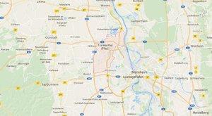 Ámokfutó késelt válogatás nélkül Németországban