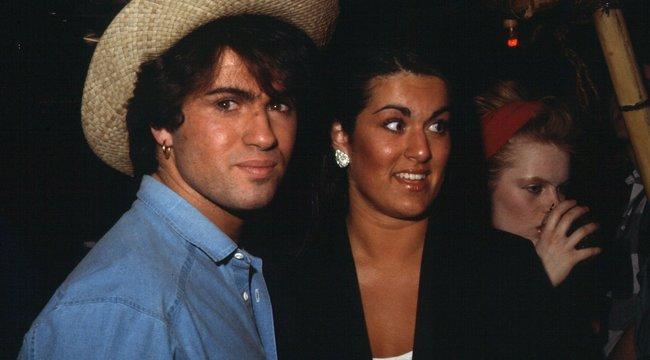 Milliárdos örökséget hagyott húgára George Michael
