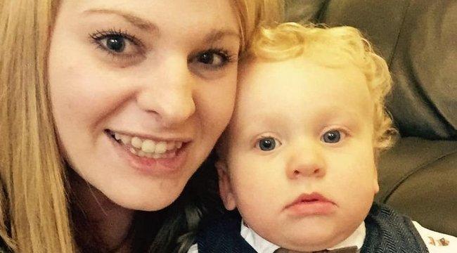 Ez az anya a fia kárán tanulta meg a porszívózás veszélyeit
