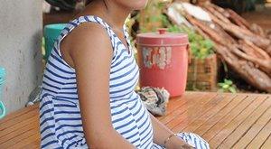 Gyereket szült a11 éves kislány azózdi férfinak