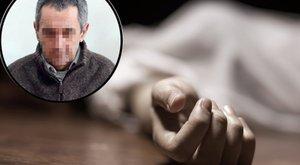 Négy évig élt halott anyjával Tibor