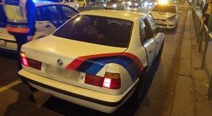 Gépkocsitolvajokat fogtakel erzsébetvárosi és újpesti polgárőrök