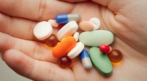 Hatalmas összeget költünk gyógyszerre