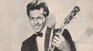 Meghalt Chuck Berry rocklegenda