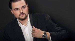 Filmekben statisztál a magyar DiCaprio