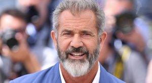 A holokausztot gyalázta, most a túlélőit támogatja Mel Gibson