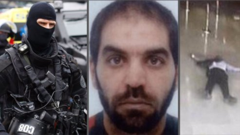 Részeg volt és drogozott is a párizsi repülőtér merénylője
