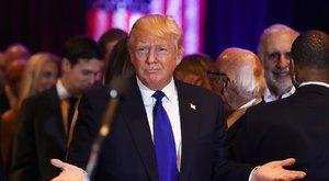 Milliárdokat költenek Trump védelmére