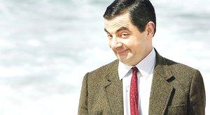 Válása miatt legatyásodott Rowan Atkinson, ezért jön az új Mr. Bean, de nem nekünk