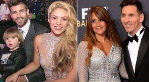 Ezért nem lesz ott Piqué és Shakira Messiék esküvőjén
