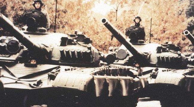 Ruszki tank gázolta halálra Józsefet
