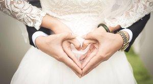 Ez a menyasszony keményebb szabályokat hozott, mint egy börtönigazgató