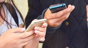 25 éve írták meg az első SMS-t