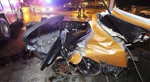 Szentendrei úti baleset: csak a gázoló anyja van más véleményen