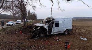 Két baleset egy időben: egy sofőr és egy kislány sérült életveszélyesen - fotók
