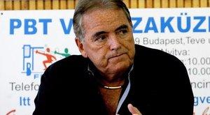 Ezért adja vissza kitüntetését a magyar államnak az egykori világbajnok