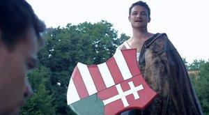 Ne feledkezzen meg a magyar ugar szuperhőséről! Pannónia kapitány visszatér