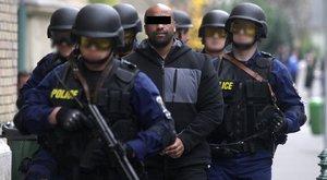 2015 őszén Magyarországon járt a feltételezett londoni terrorista