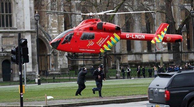 Brit volt a londoni terrorista